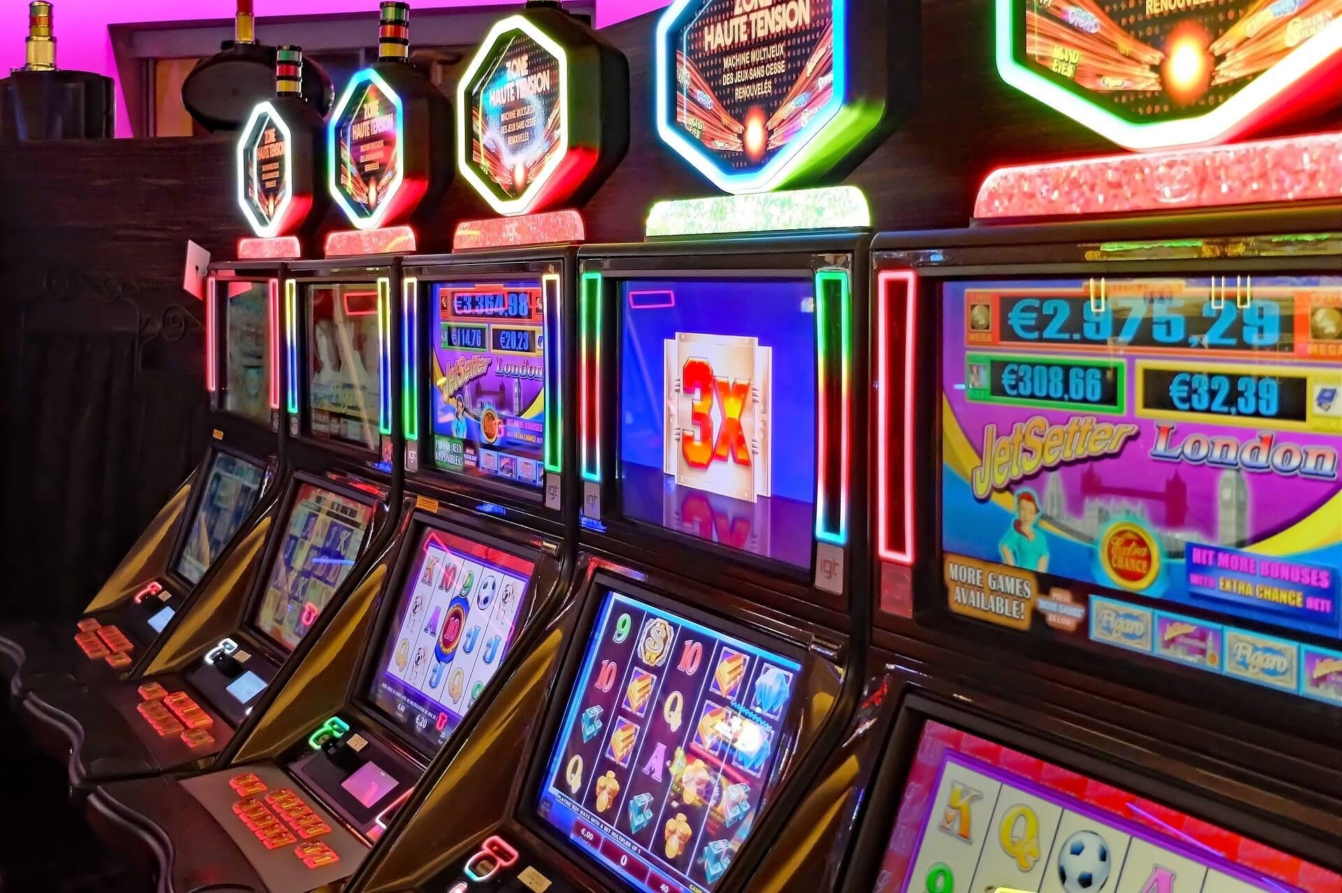USA Online Casinos - Best US Casino Sites For Money In 2020