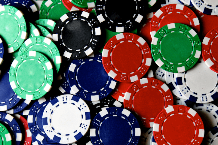 How To Find The Five Best Online Casinos