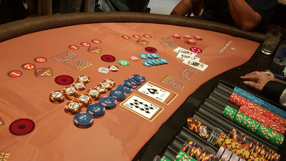 Aussie Casino Poker is Surpassing Various Other Casino Gamings in Popularity