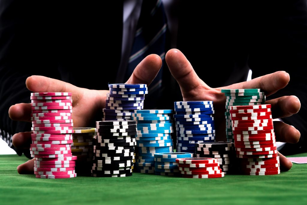 Gambling The Number Issue