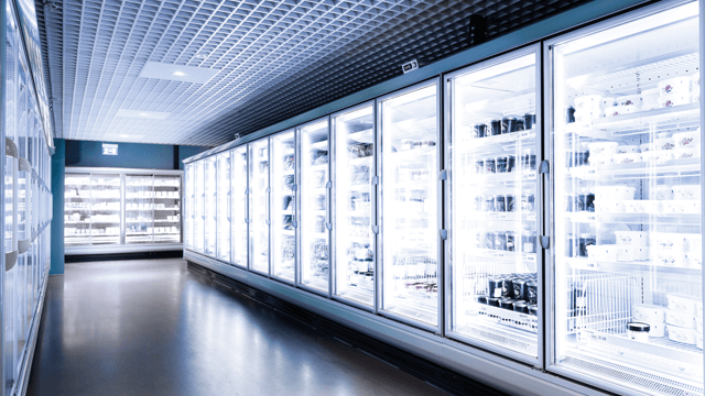 What Is Cooling Agent In A/c For Revenue