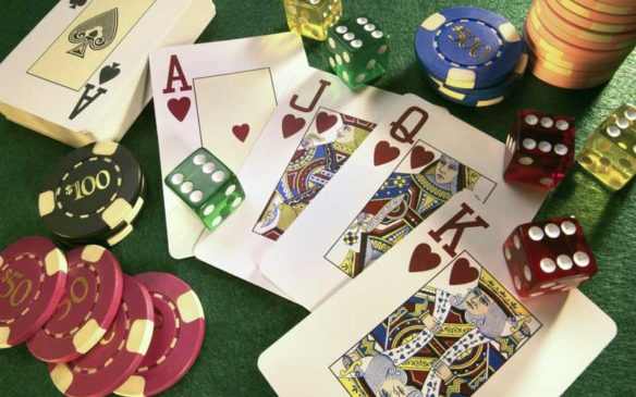 The Market Place Is Enthusiastic Regarding Online Gambling