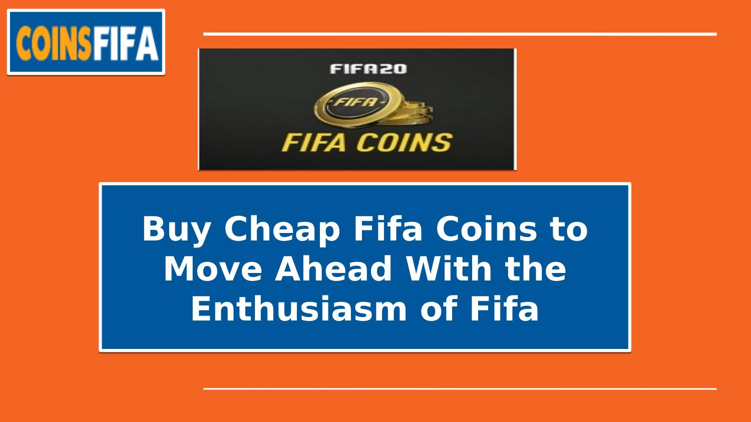 7 Points You Can Pick Up From Buddhist Monks Concerning Buy Fifa Coins