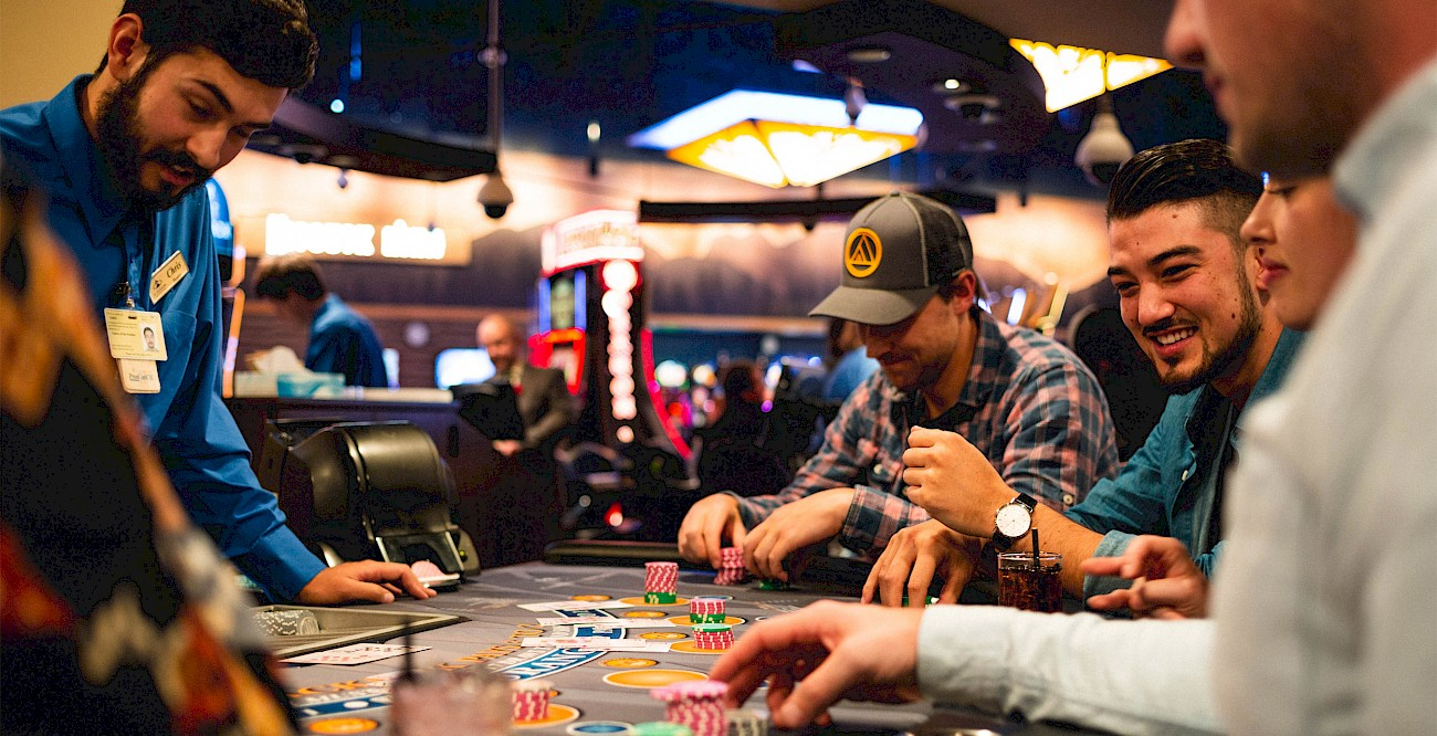 Flip Your Gambling Right Into A High Performing Machine