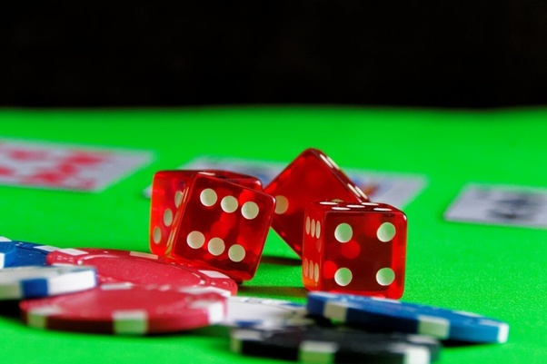 The following Things To instantly Do About Gambling Casino
