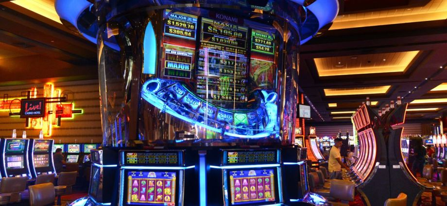 Short Story The reality About Gambling