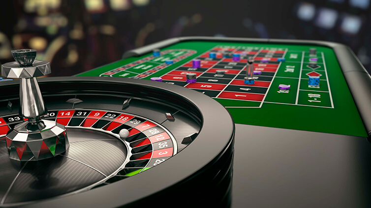 These 5 Recommendations on Online Gambling